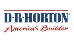 DR Horton Homebuilder Client - Ben Ivins Media - Real Estate Photography Greenville SC