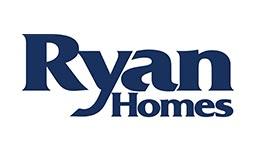 Ryan Homes Client - Ben Ivins Media - Real Estate Photography Greenville SC